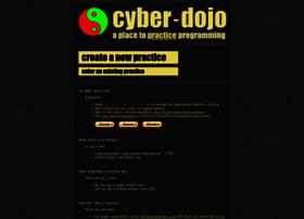 cyber-dojo.org