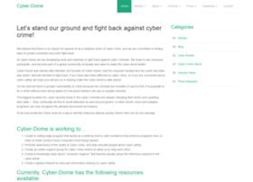 cyber-dome.com