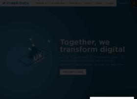 cyber-duck.co.uk