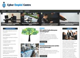 cyber-emploi-centre.com