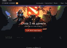 cyber-lobby.com