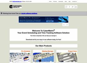 cyber-matrix.com