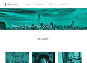 cyber-mint.com