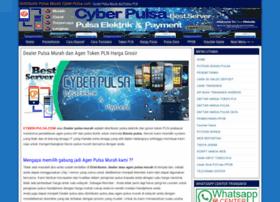 cyber-pulsa.com