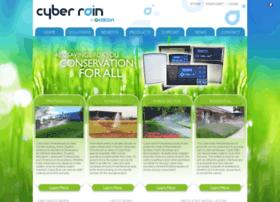 cyber-rain.com