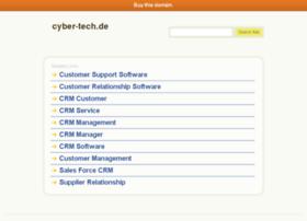 cyber-tech.de