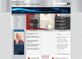 cyber.umd.edu