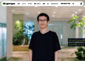 cyberagent.co.jp