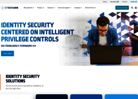 cyberark.com
