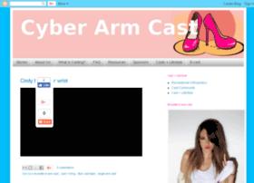 cyberarmcast.blogspot.com