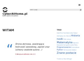 cyberathome.pl