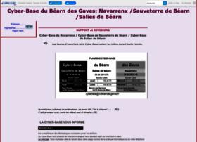 cyberbases64.canalblog.com