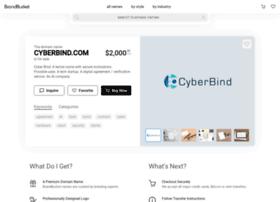 cyberbind.com