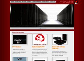 cyberboxkuw.com