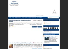 cyberbuitenzorg.blogspot.com