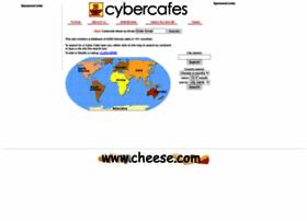 cybercafes.com