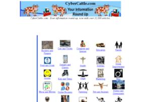 cybercattle.com