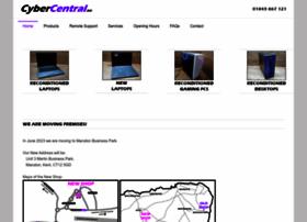 cybercentral.biz