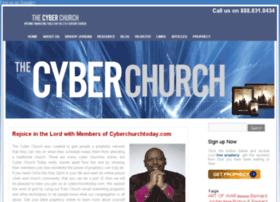 cyberchurchtoday.com