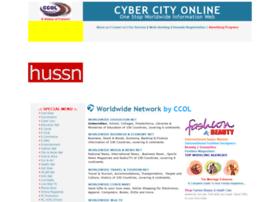 cybercity-online.net