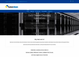 cyberclean.com.au