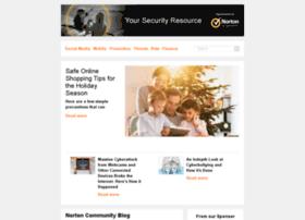 cybercrimenews.norton.com