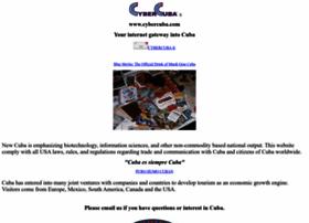 cybercuba.com