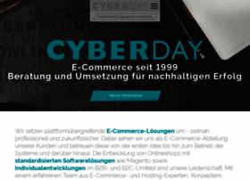 cyberday.de
