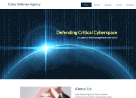 cyberdefenseagency.com