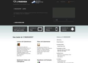 cyberderm.net