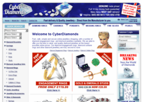 cyberdiamonds.co.uk