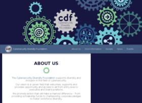 cyberdiversityfund.org