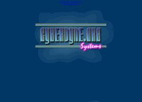 cyberdyne.org