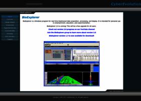 cyberevolution.com