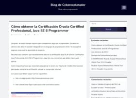 cyberexplorador.com