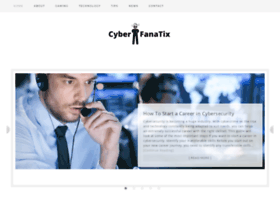 cyberfanatix.com