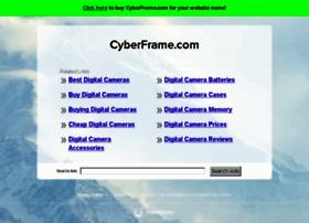 cyberframe.com