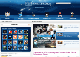 cybergames.by