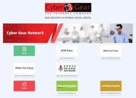 cybergearnetworknine.com