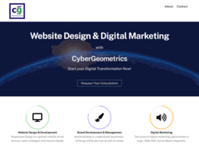 cybergeometrics.com
