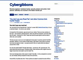 cybergibbons.com