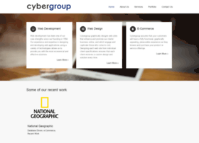 Cybergroup.com
