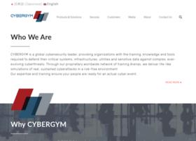 cybergym.co.il