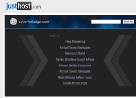 cyberhatlodge.com