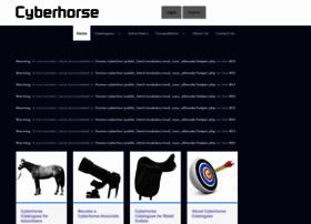 cyberhorse.com.au