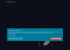 cyberhouse.at