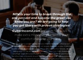 Cyberincome.com