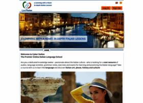 cyberitalian.com