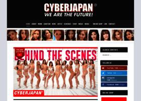 cyberjapan.tv
