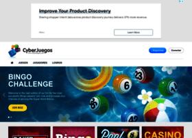 cyberjuegos.com.ar